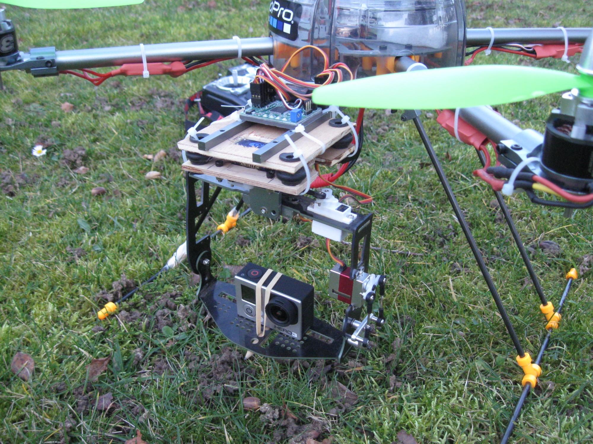 mon drone 1