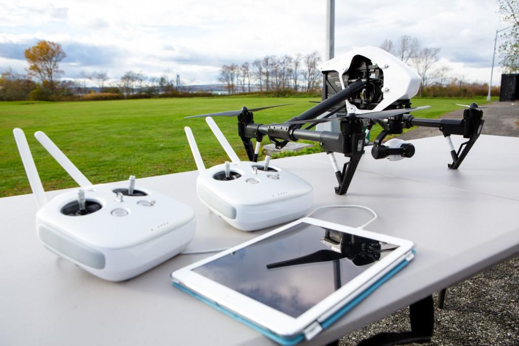 Drone DJI Inspire 1