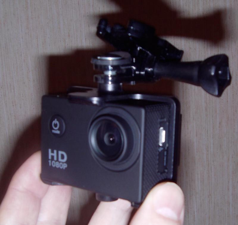Kit camera drone2