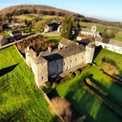 Chateau d'Osenay