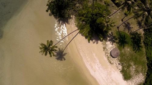 Cubadak Beach