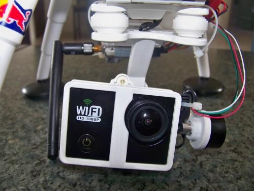Caméra SJ6000