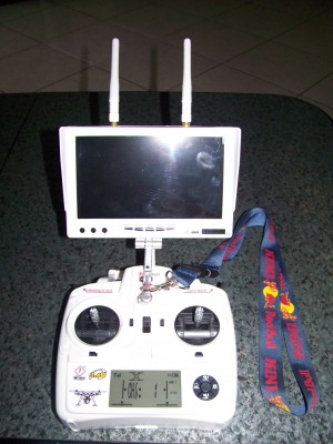 Radio et écran