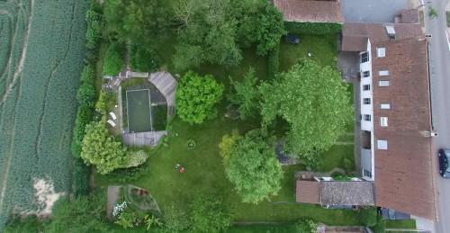 photo Par drone