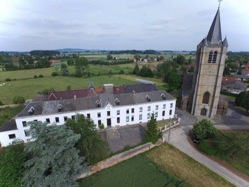 photos drone aérienne