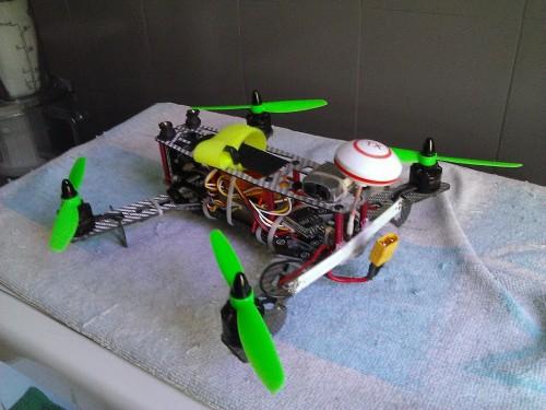 FPV 250