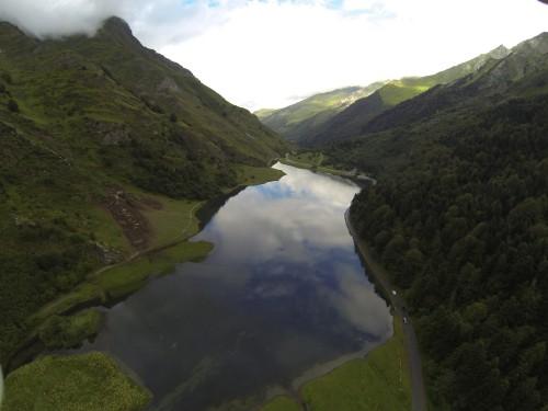 lac d'estaing hautes-pyrénées (65)