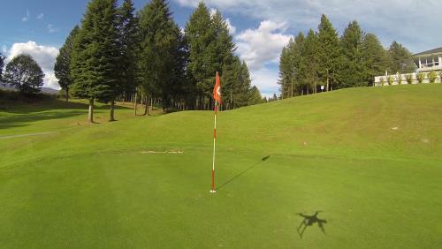 un ptit golf