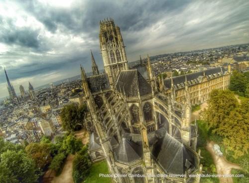 Mairie de Rouen
