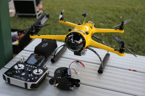 MultiRotor Waterproof