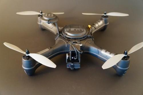 Châssis & Drones