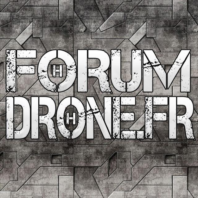 Forum Drone V.4 -> Beta1
