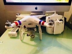 Votre Drone