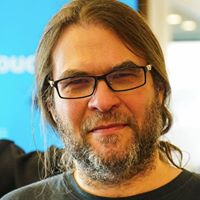 Denis-Carl Robidoux